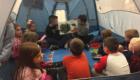 GM literacy fair 9