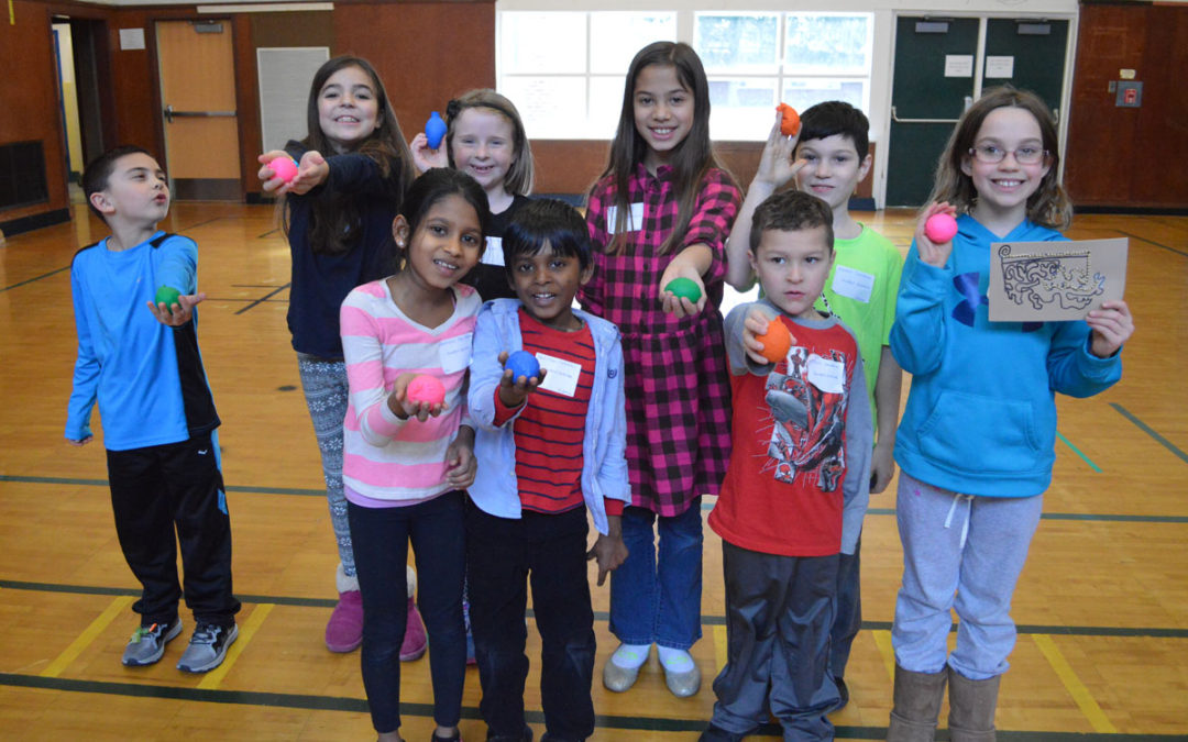 After School Program Offers Something for Everyone