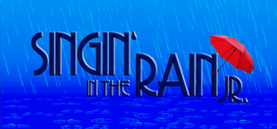 """Goff Drama Club Presents """"Singin' in the Rain Jr."""""""