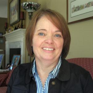 Kathleen Curtin