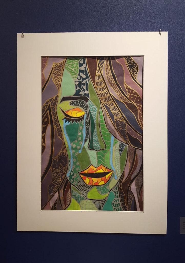 Mikayla Mahoney artwork