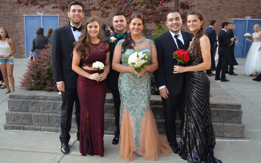 Senior Prom Information