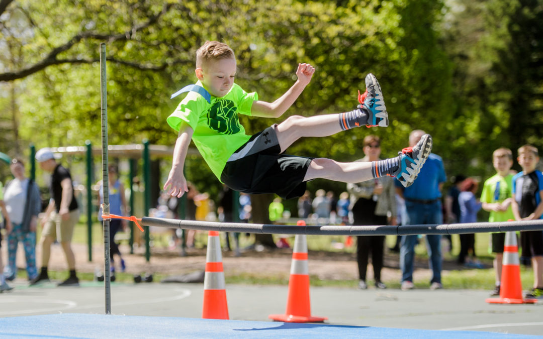 Green Meadow Field Day Re-Scheduled to May 17