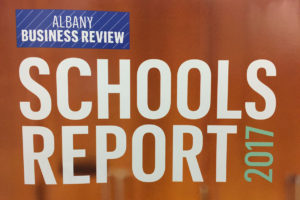 2017 Albany Business Review Schools Report