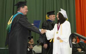 2017 Columbia graduation