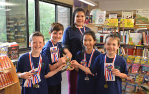 2017 Math Competition