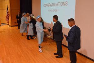 2017 Operation Graduation