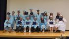 Operation Graduation graduates