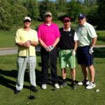 2017 Columbia Golf Tournament