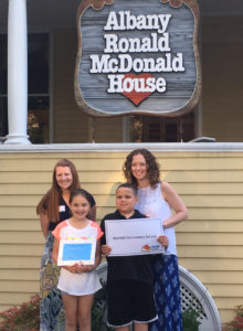 Red Mill at Ronald McDonald House