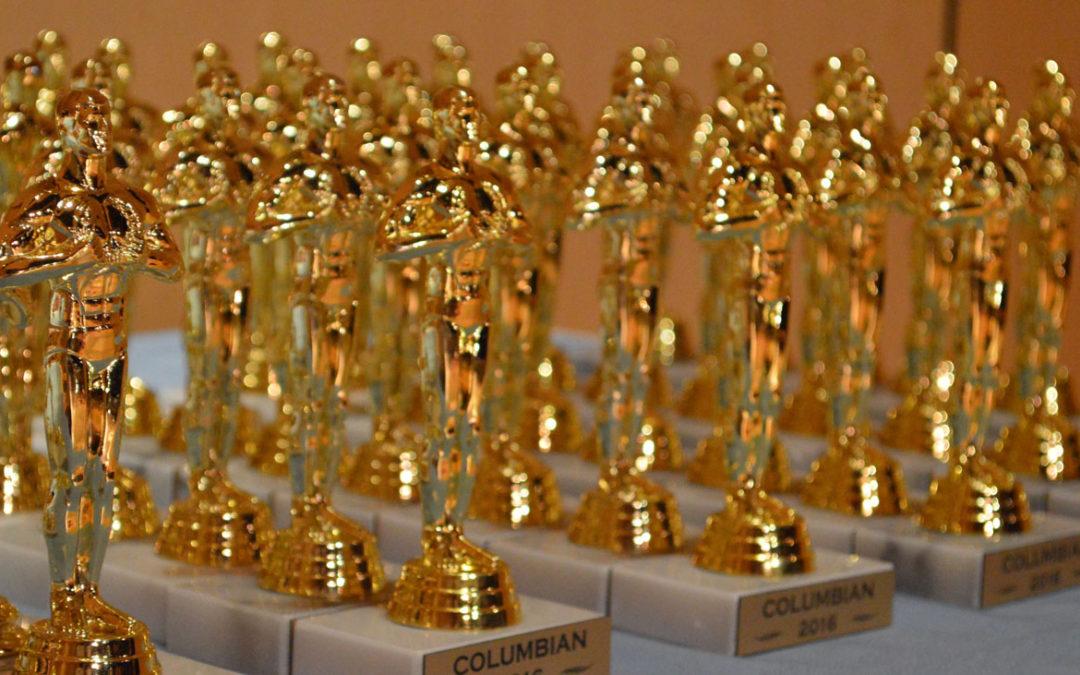 Virtual Columbian Awards – June 11