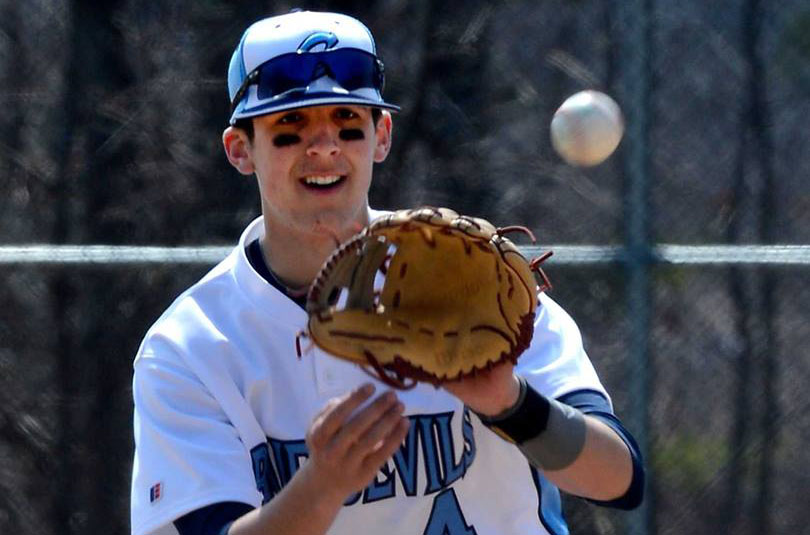 Two Former Columbia Baseball Players Selected in MLB Draft