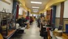 Genet hallway