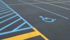 Green Meadow parking lot