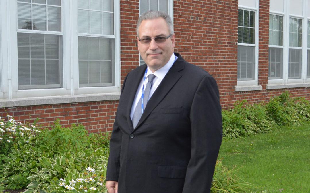 Meet the New Director of Technology Peter Goodwin