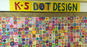 Genet dot design