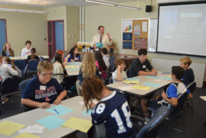 Superintendent's Student Advisory Council