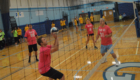 2017 Faculty Volleyball Battle
