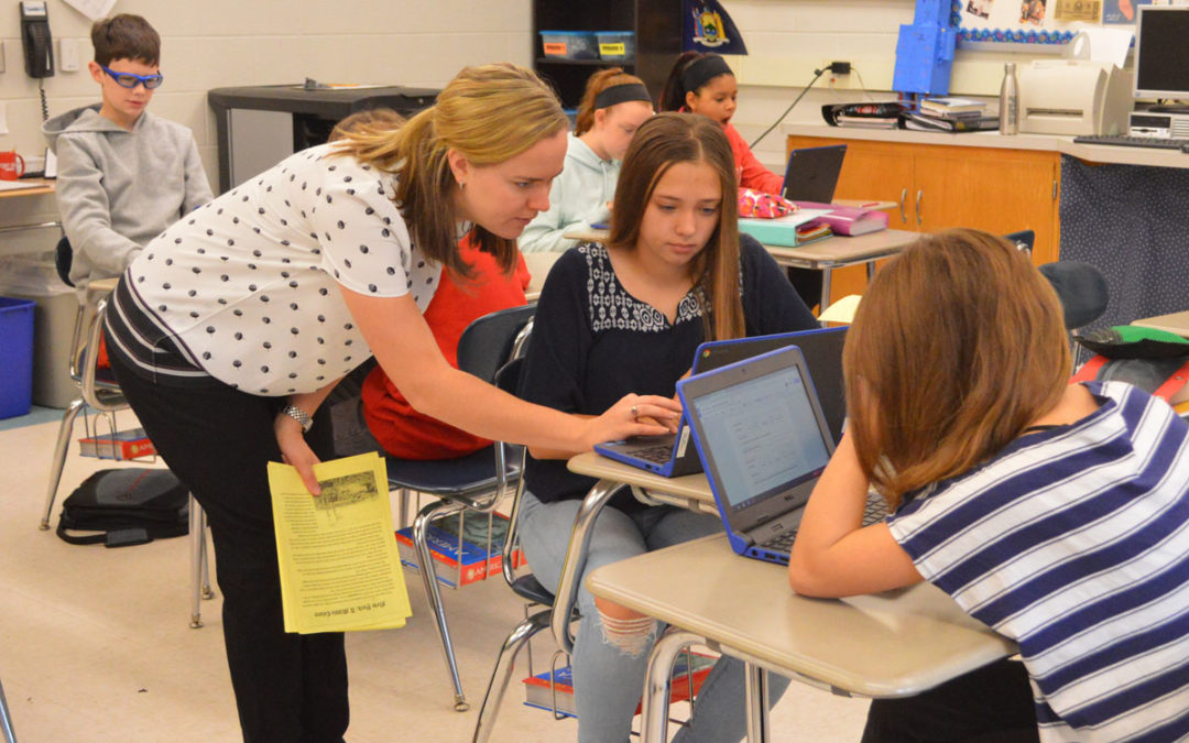 Chromebook Informational Meetings Scheduled for August
