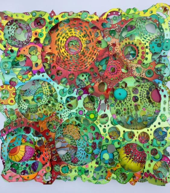 Sheri Sidor artwork