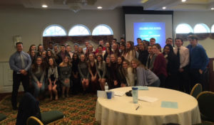 Columbia Student Leadership Conference
