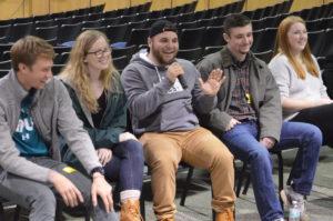 Columbia graduates share college advice