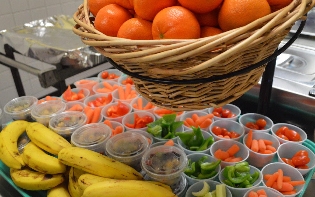 Free Summer Meals for Children in Rensselaer County