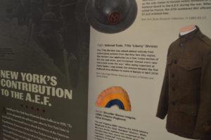 World War I presentation in Social Studies
