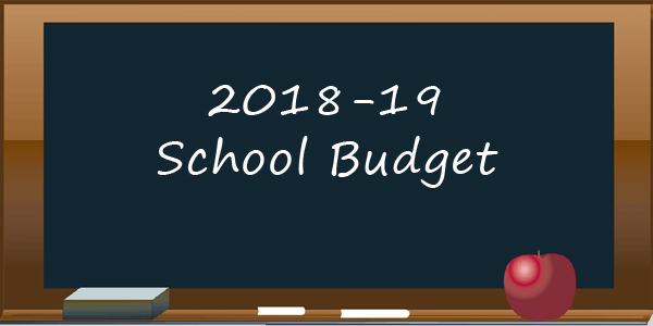 Board of Education Adopts Proposed Budget; Goes to Vote on May 15