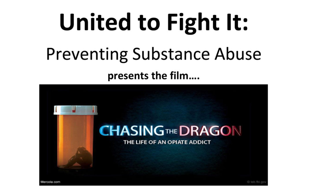 United to Fight It: Preventing Substance Abuse