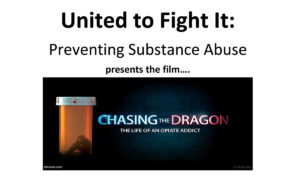 Chasing the Dragon Flyer