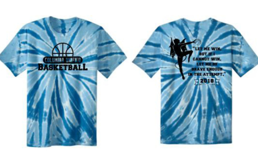 Unified Basketball Shirts On Sale