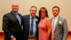Education Foundation Gala honorees