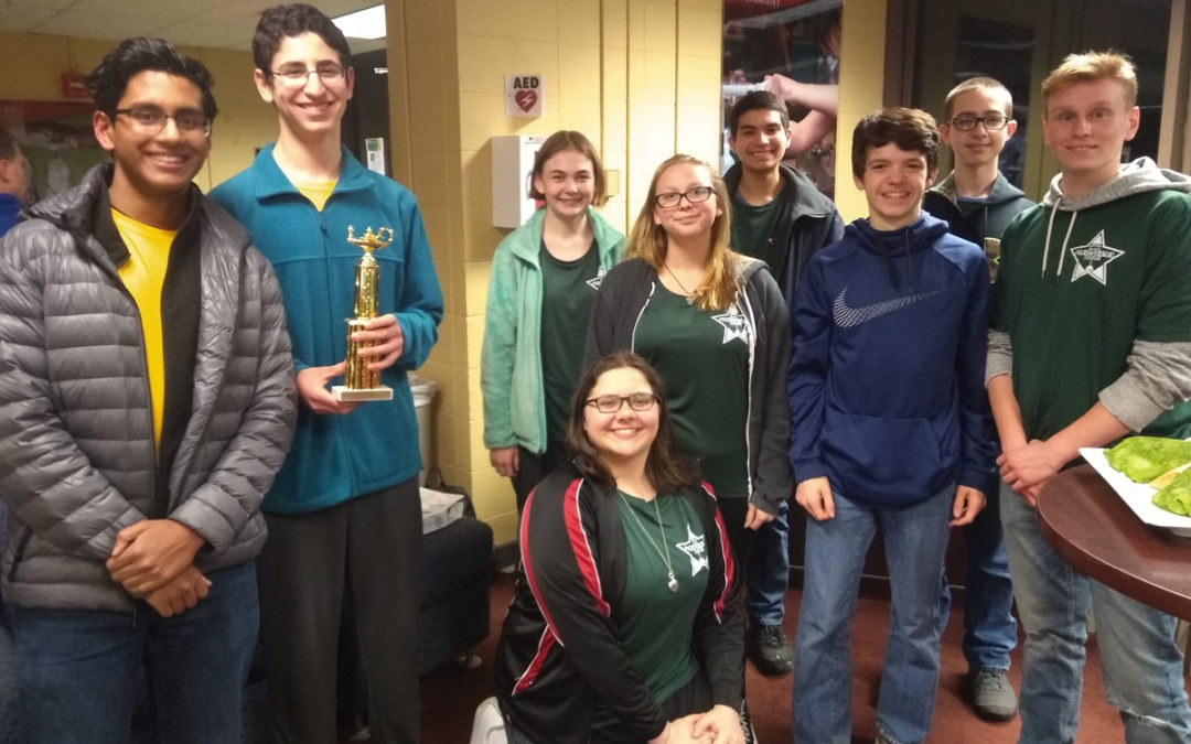 Columbia Wins Siena College Computer Programming Contest