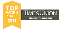 Times Union Top Workplaces 2018