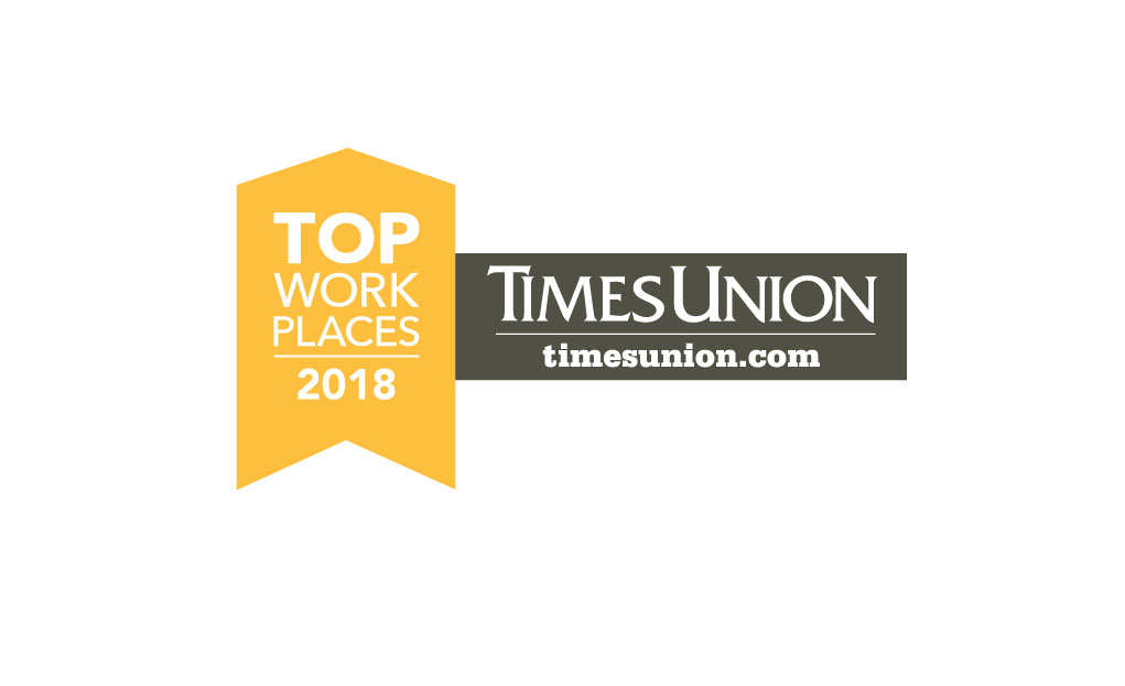 District Named a Times Union Top Workplace