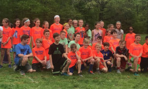 2018 Bell Top Field Day Coaches Cup