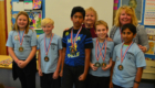 Genet at 2018 Math Competition web