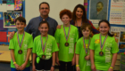 Green Meadow at 2018 Math Competition web