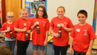 Red Mill at 2018 Math Competition web