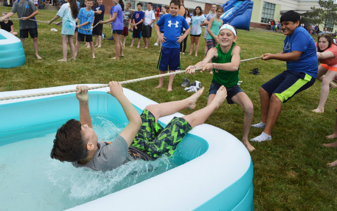 Photos: Goff Field Day