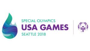 Special Olympics USA Games logo