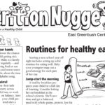 Nutrition Nuggets newsletter