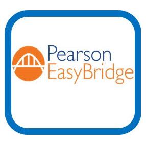 Pearson Easy Bridge logo