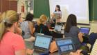 Typing Club professional development