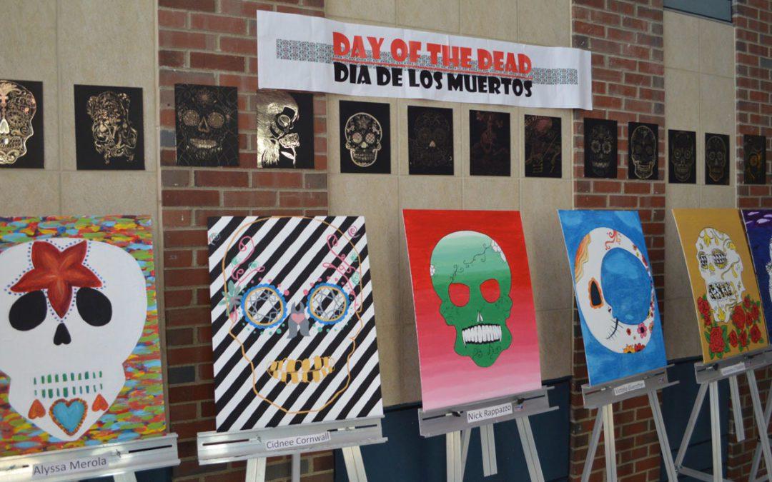 Art Exhibit Celebrates Day of the Dead