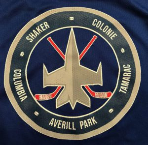 Capital District Jets logo