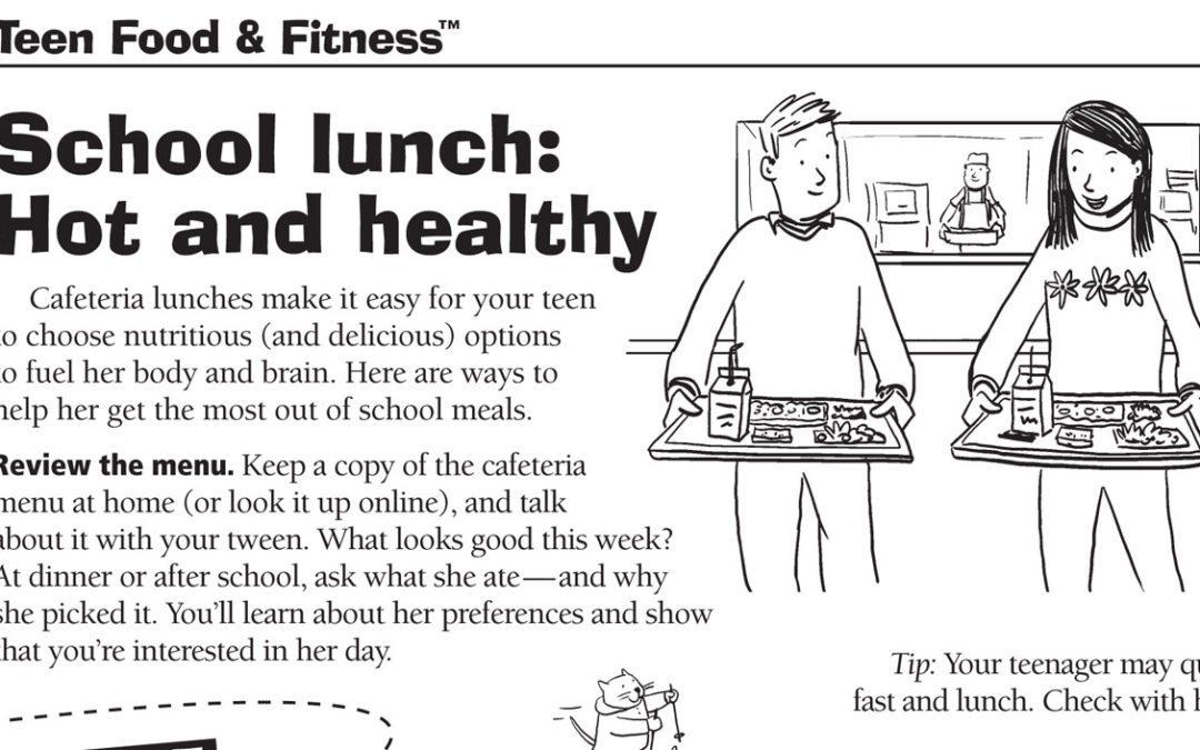 Food & Fitness – December 6