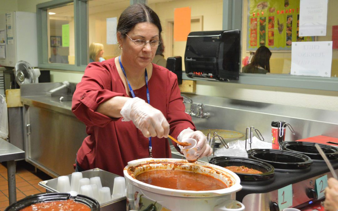 Amateur Chefs Invited to Compete in WinterFest Chili Cookoff