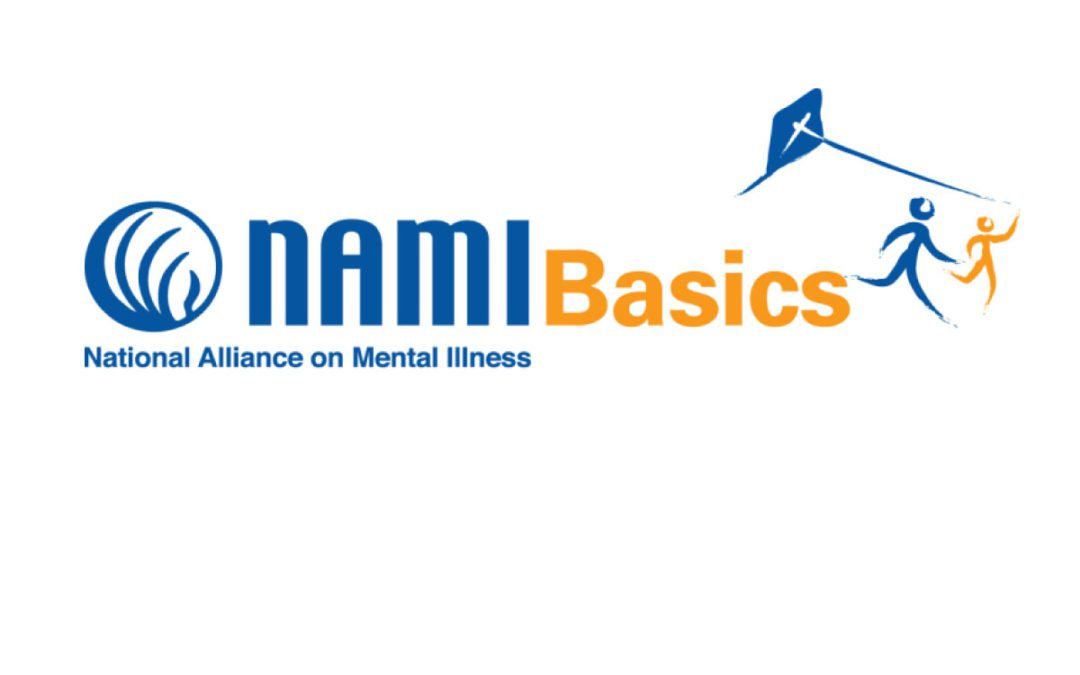 National Alliance on Mental Illness Offers Free Parent Classes